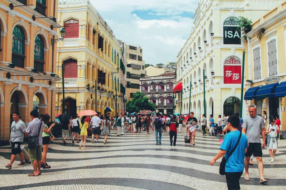 What Happens On An Impromptu Trip To Macau! (4)