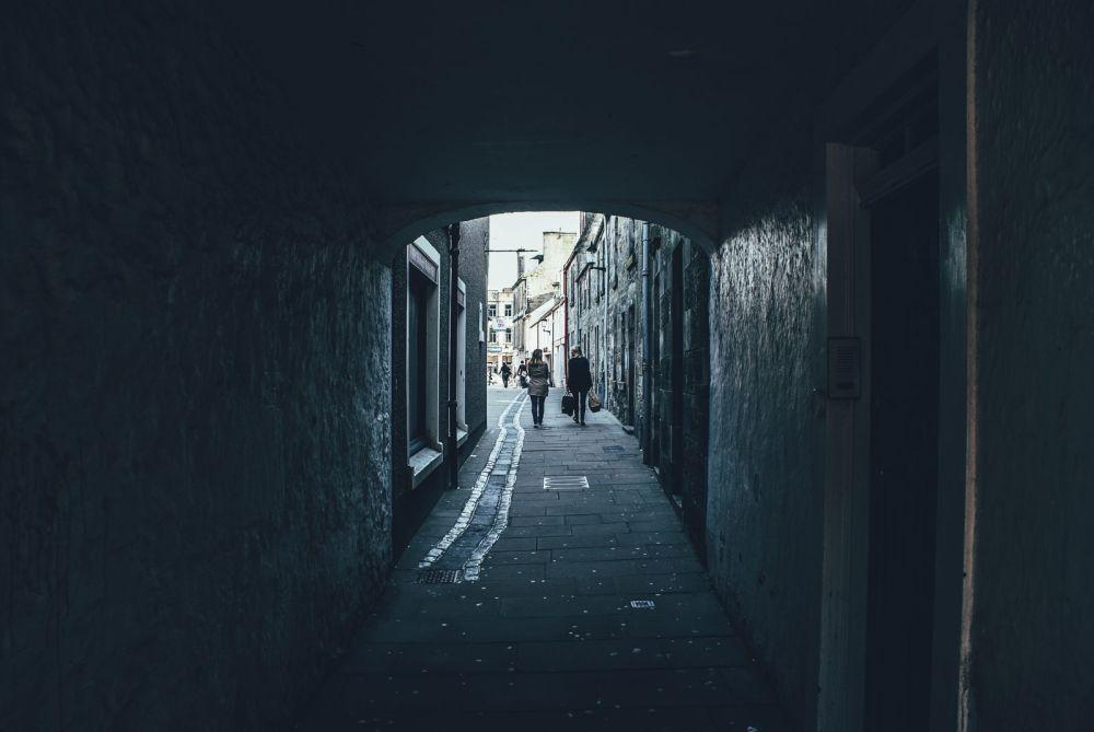 Walking Around St Andrews, Scotland, United Kingdom (47)