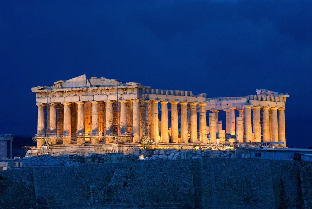 27 Amazing Ancient Ruins Around The World That You Need To See! (1)