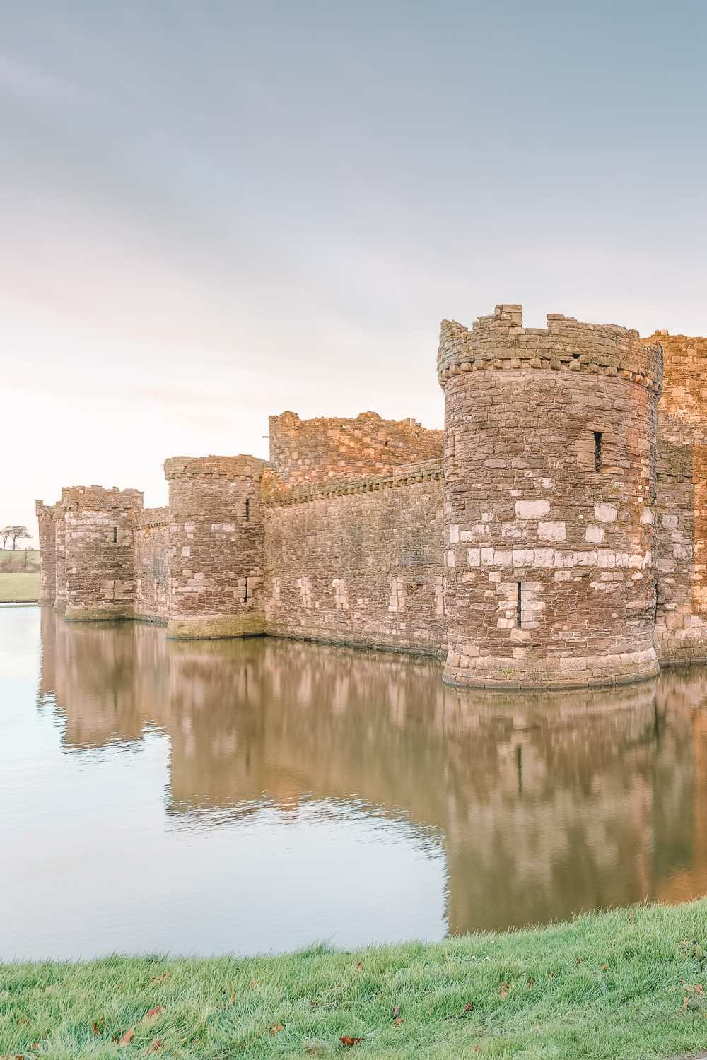 15 Best Castles In Wales To Visit (20)
