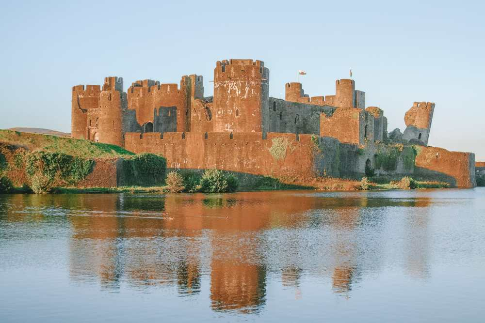15 Best Castles In Wales To Visit (22)
