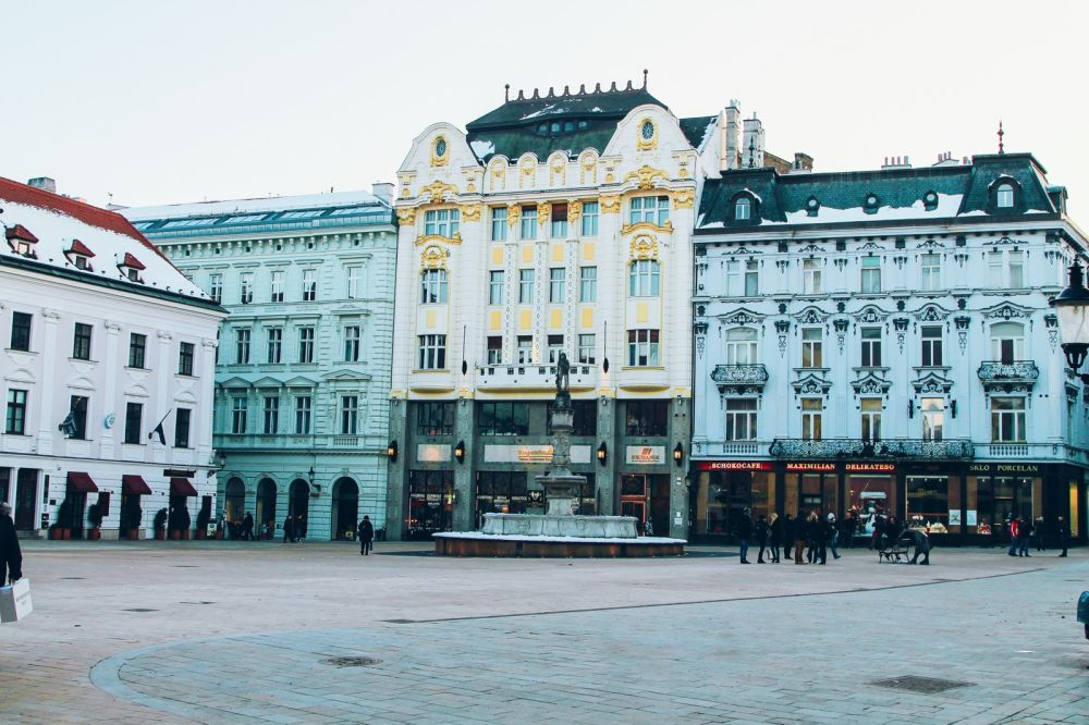 First Impressions Of Bratislava, Slovakia In 9 Pictures! (7)