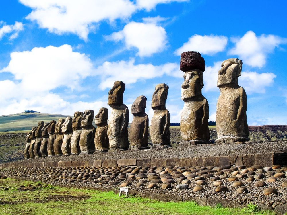 27 Amazing Ancient Ruins Around The World That You Need To See! (16)