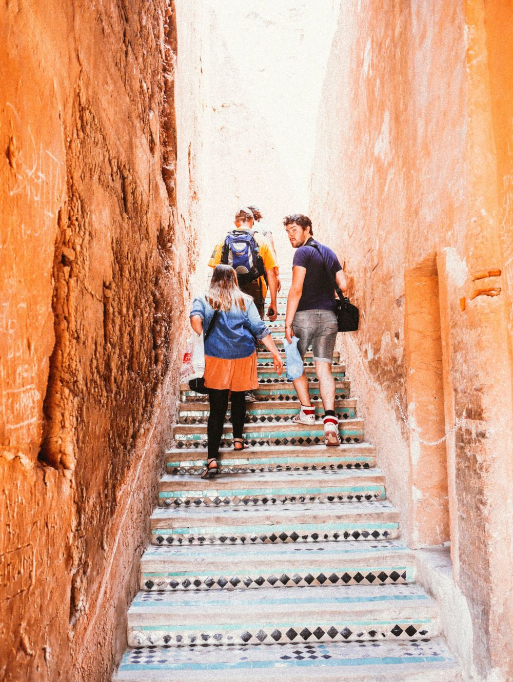 Moroccan Days: Afternoons in Marrakesh... (29)