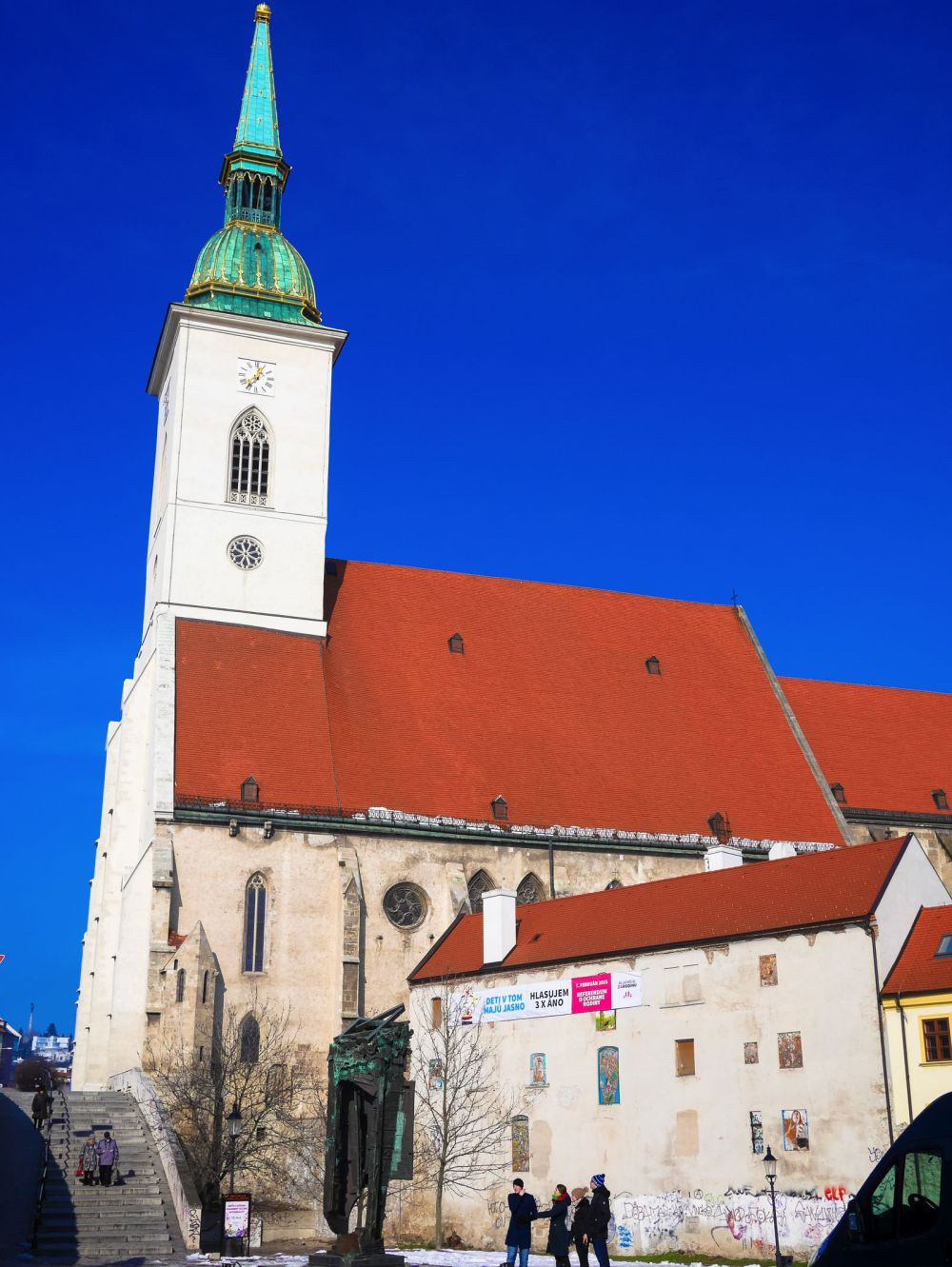 First Impressions Of Bratislava, Slovakia In 9 Pictures! (9)