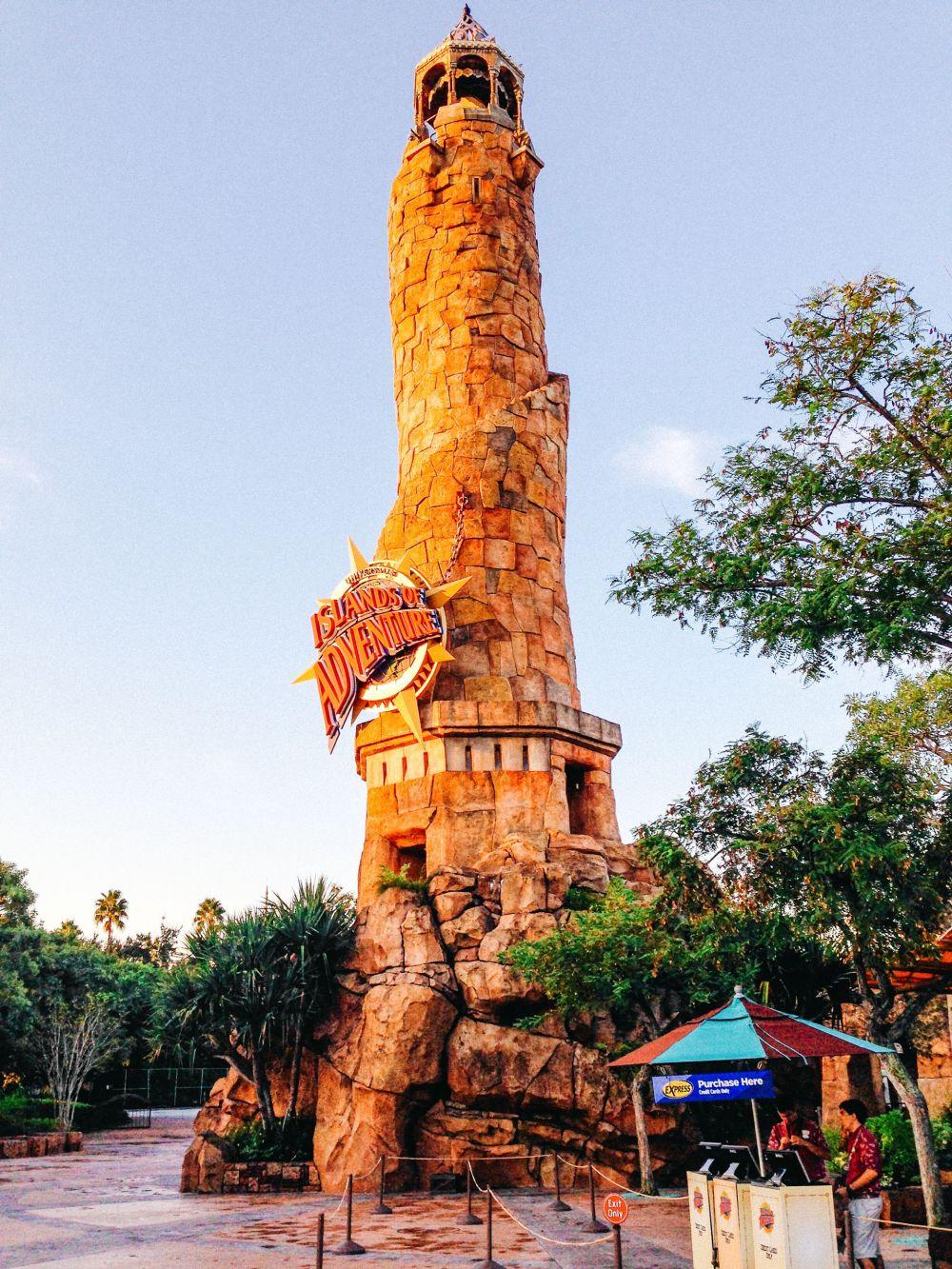 Universal Studios and Islands of Adventure in Orlando, Florida, USA (4)