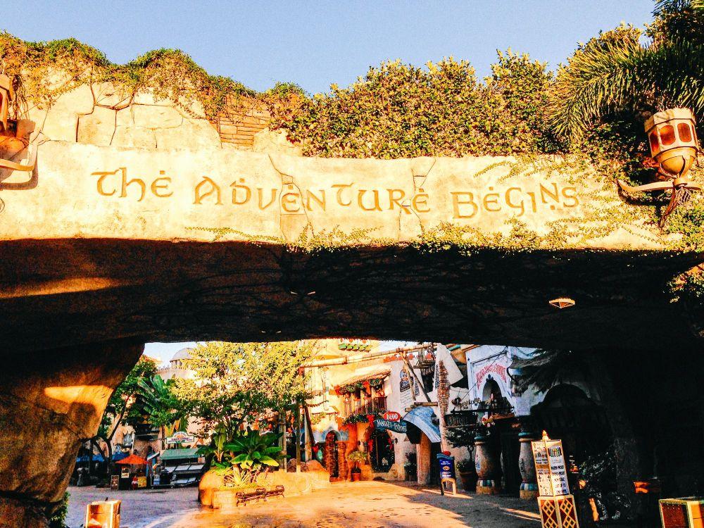 Universal Studios and Islands of Adventure in Orlando, Florida, USA (6)
