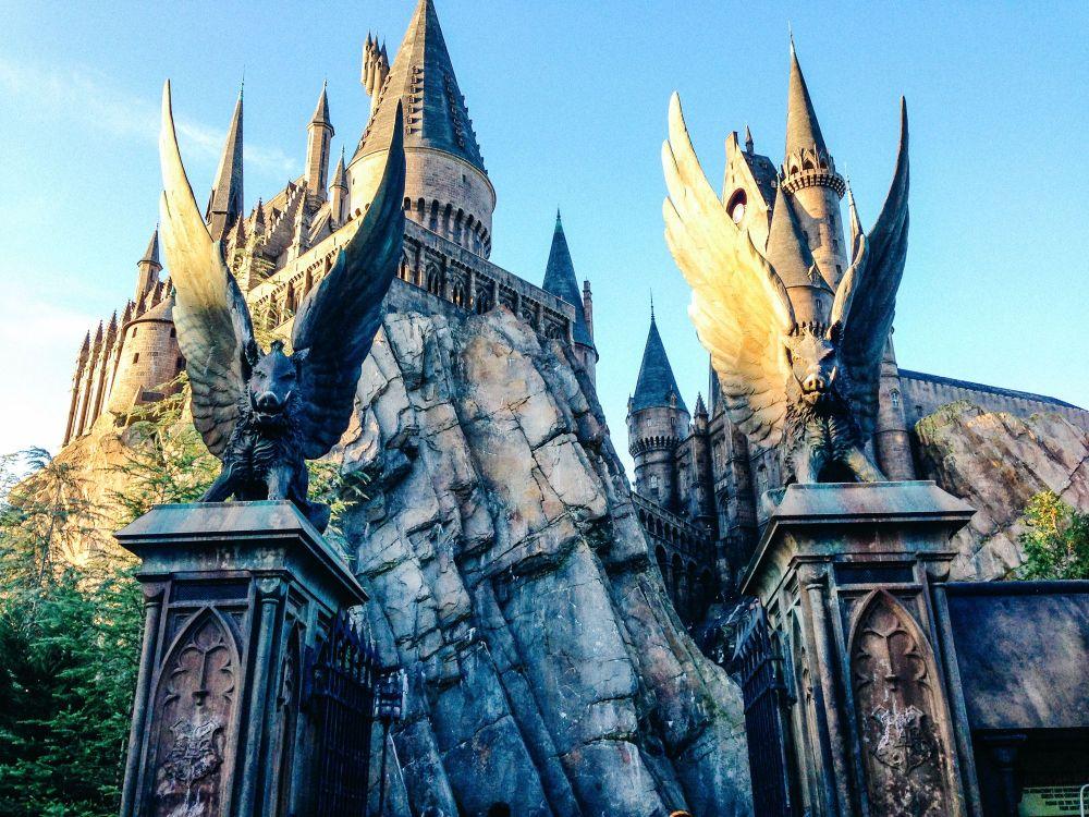 Universal Studios and Islands of Adventure in Orlando, Florida, USA (18)
