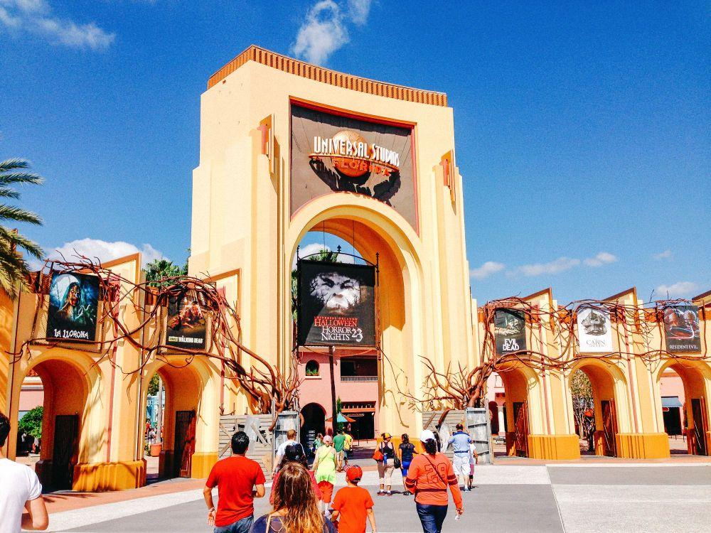 Universal Studios and Islands of Adventure in Orlando, Florida, USA (28)