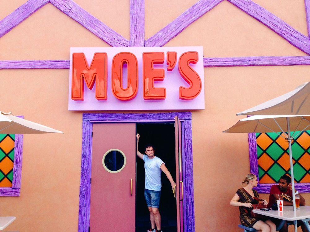 Universal Studios and Islands of Adventure in Orlando, Florida, USA (34)