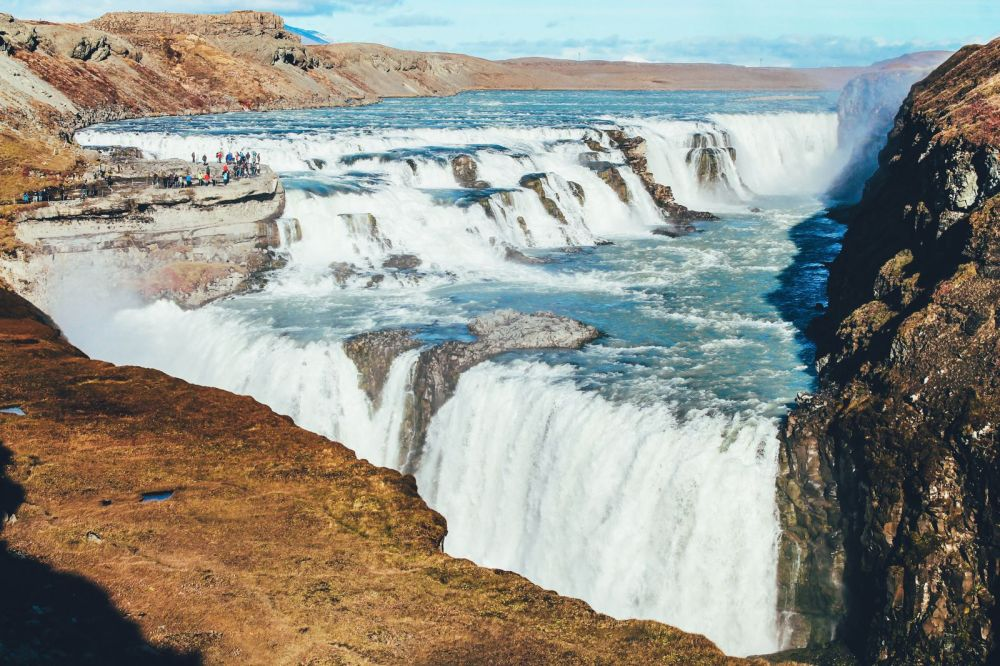 3 Amazing Waterfalls You Have To Visit In Southern Iceland + Plus A Tour Around Reykjavik (4)