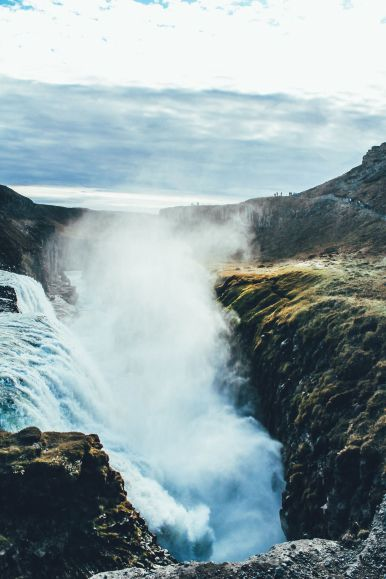 3 Amazing Waterfalls You Have To Visit In Southern Iceland + Plus A Tour Around Reykjavik (12)