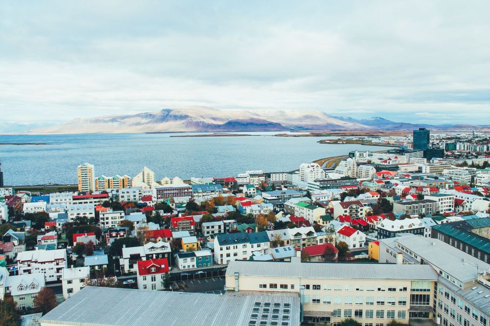 3 Amazing Waterfalls You Have To Visit In Southern Iceland + Plus A Tour Around Reykjavik (19)