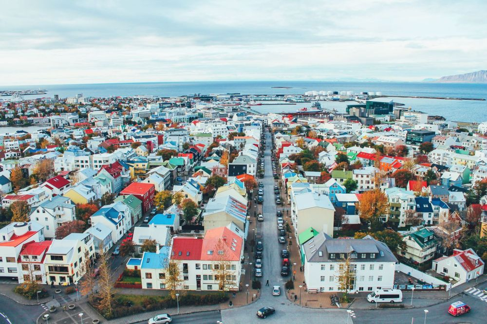 3 Amazing Waterfalls You Have To Visit In Southern Iceland + Plus A Tour Around Reykjavik (21)