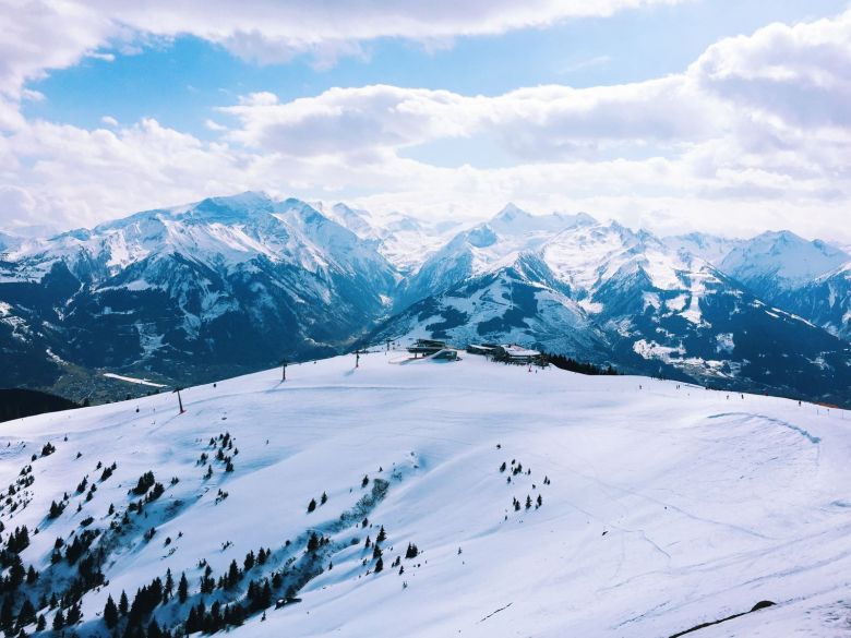 7 Photos from Zell Am See, Austria! (6)