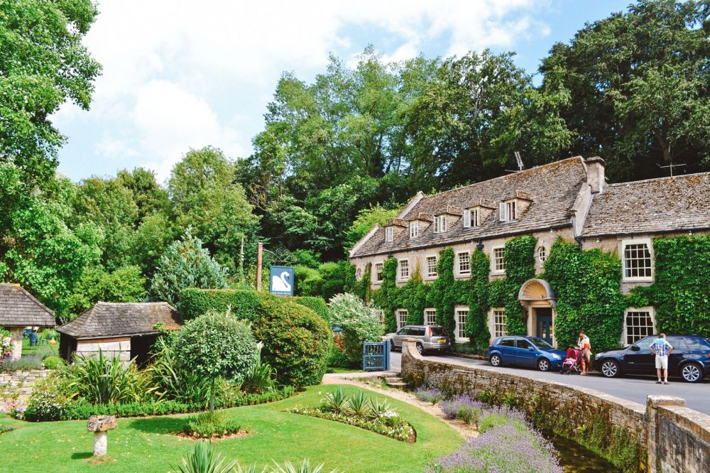 These Photos Are Guaranteed To Make You Want To Visit The Cotswolds in England! (9)