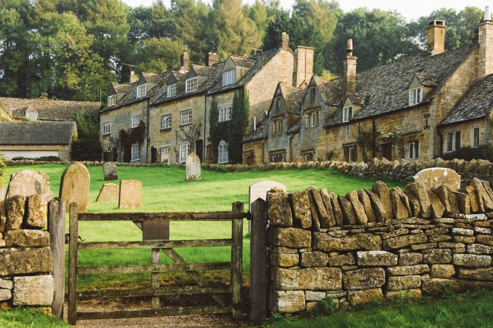 These Photos Are Guaranteed To Make You Want To Visit The Cotswolds in England! (10)