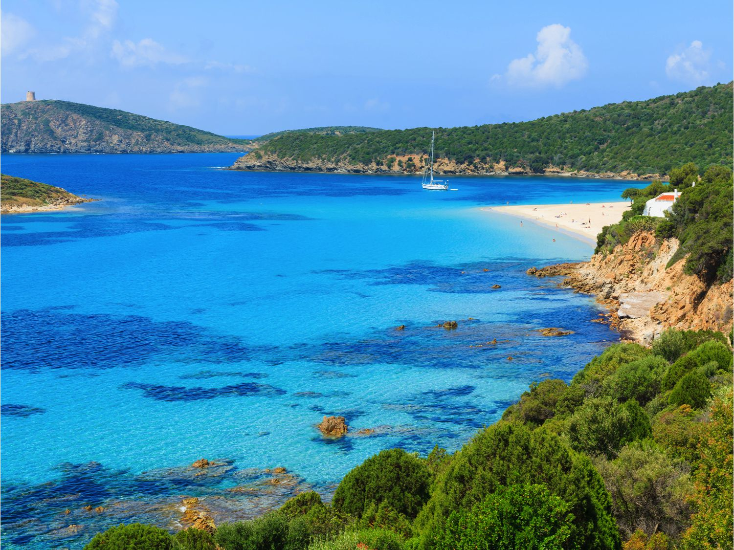 11 Places To Visit On A Trip To Sardinia (in Italy) and Why! (1)