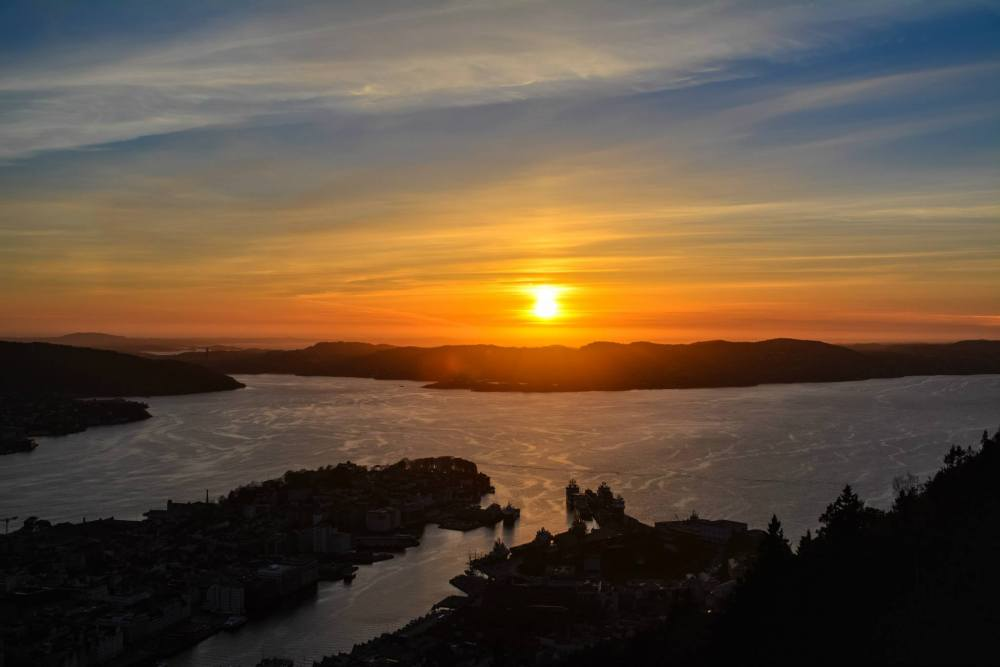 This Is Yet Another Reason To Fall In Love With Bergen, Norway... (4)