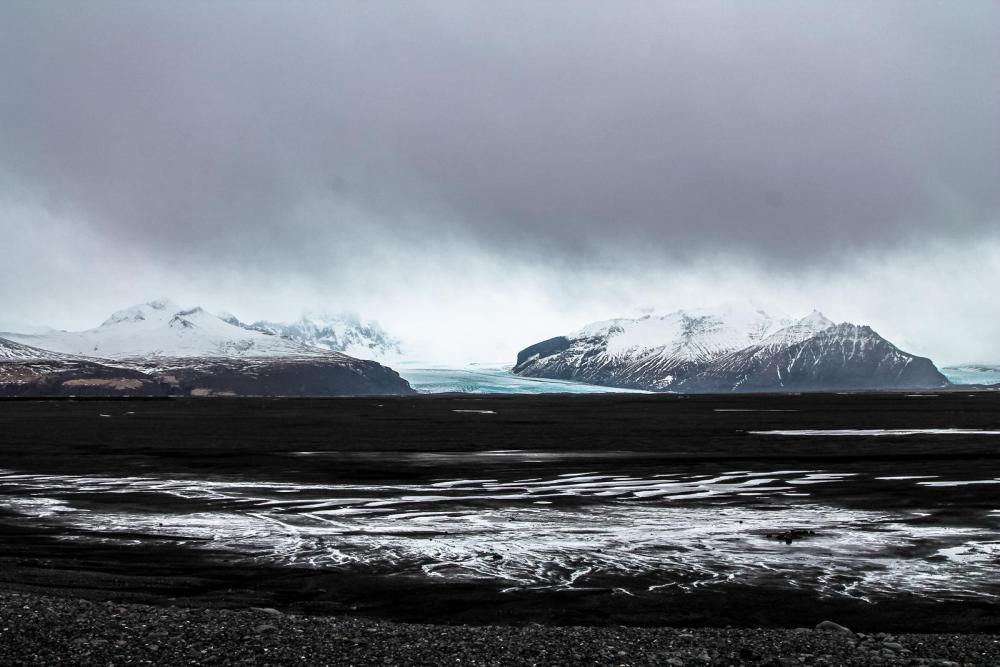 5 Course Meal at Hotel Laki and Jökulsárlón - The Iceberg Lagoon (29)