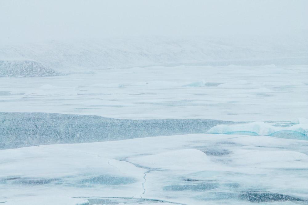 5 Course Meal at Hotel Laki and Jökulsárlón - The Iceberg Lagoon (8)