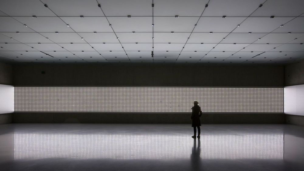 Carsten Holler at the Hayward Gallery in London