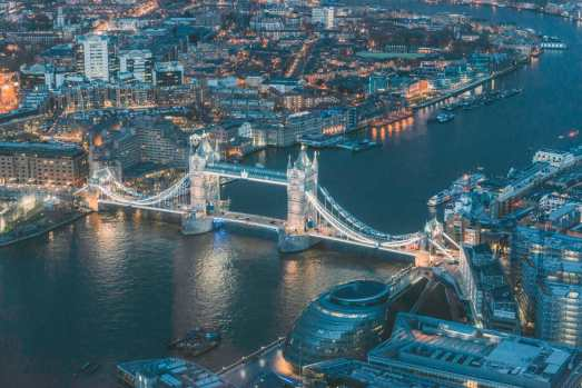 Places With The Best Views Of London (6)