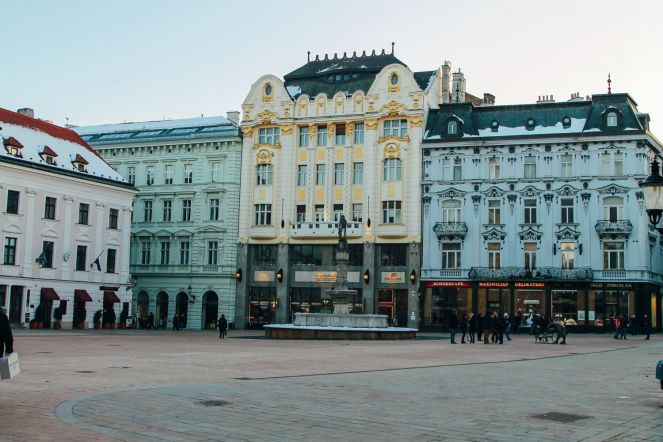 23 Sights You Have To See in Bratislava! (23)