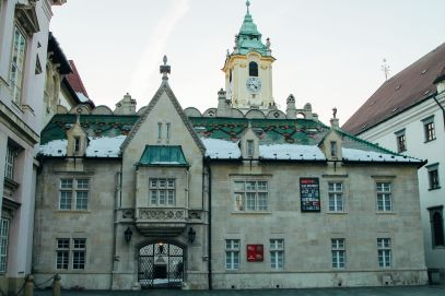 23 Sights You Have To See in Bratislava! (21)