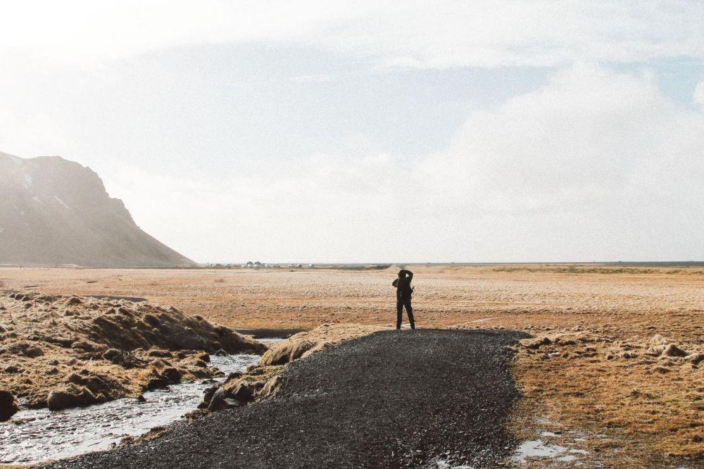 Seljalandsfoss and Skógafoss Waterfalls in Iceland plus Icelandic Lamb and rainbows (14)