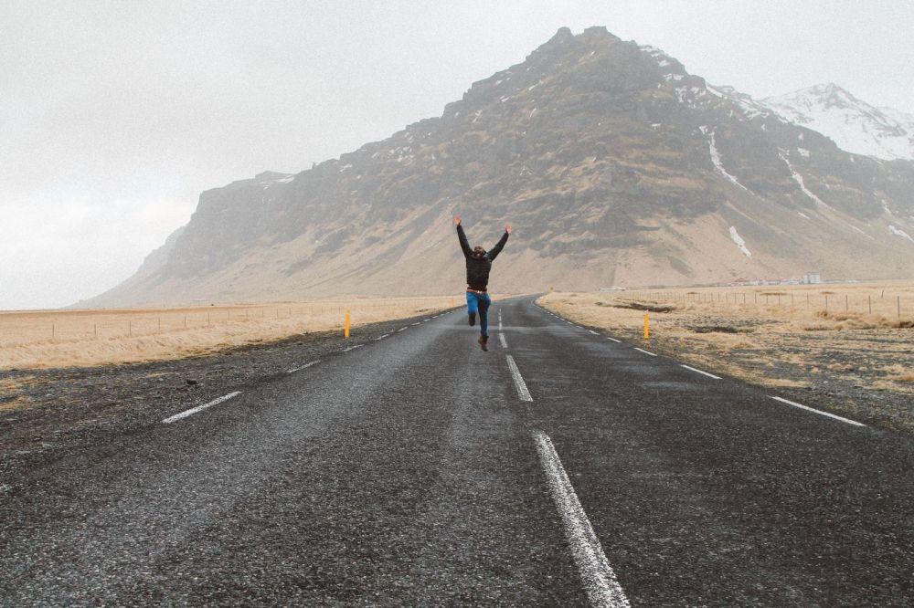 Seljalandsfoss and Skógafoss Waterfalls in Iceland plus Icelandic Lamb and rainbows (21)