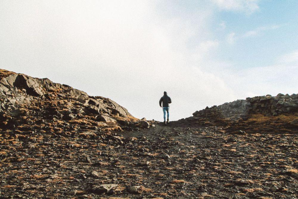 Dyrhólaey, Iceland - A Photo Diary... (3)