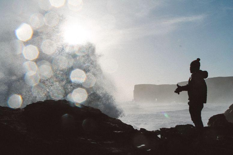 Dyrhólaey, Iceland - A Photo Diary... (13)