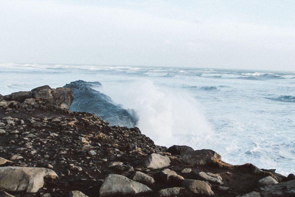 Dyrhólaey, Iceland - A Photo Diary... (21)