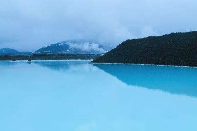 The Blue Lagoon in Iceland on Hand Luggage Only - www.HandLuggageOnly.co.uk (21)