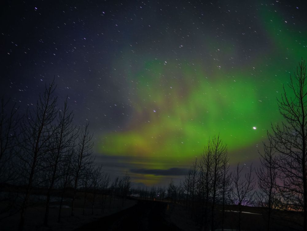 The Northern Lights in Iceland and Hotel Laki - www.HandLuggageOnly.co.uk (6)