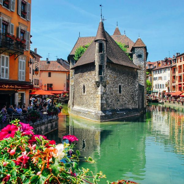 15 Reasons Why You Need To Visit Annecy In The South Of France! (4)