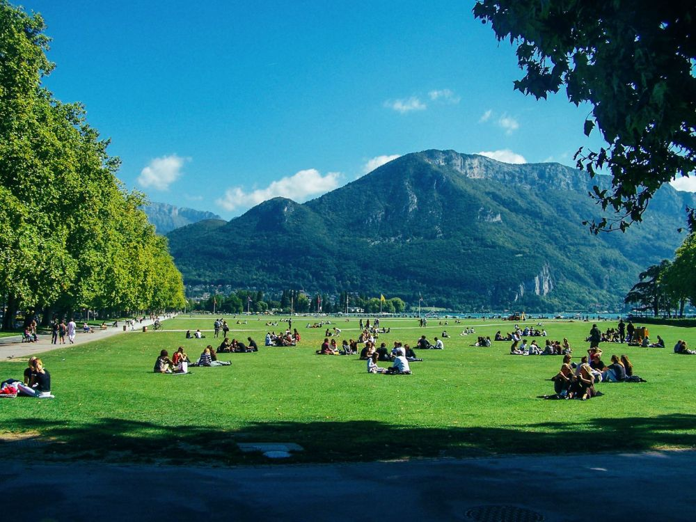 15 Reasons Why You Need To Visit Annecy In The South Of France! (10)