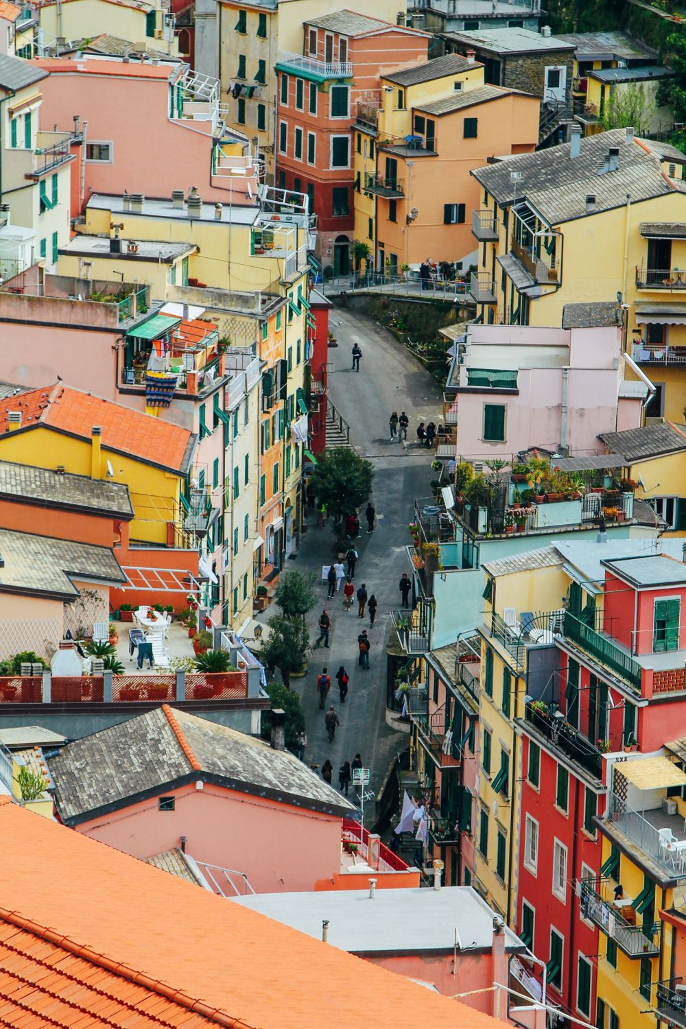 Riomaggiore in Cinque Terre, Italy - The Photo Diary! [1 of 5] (7)