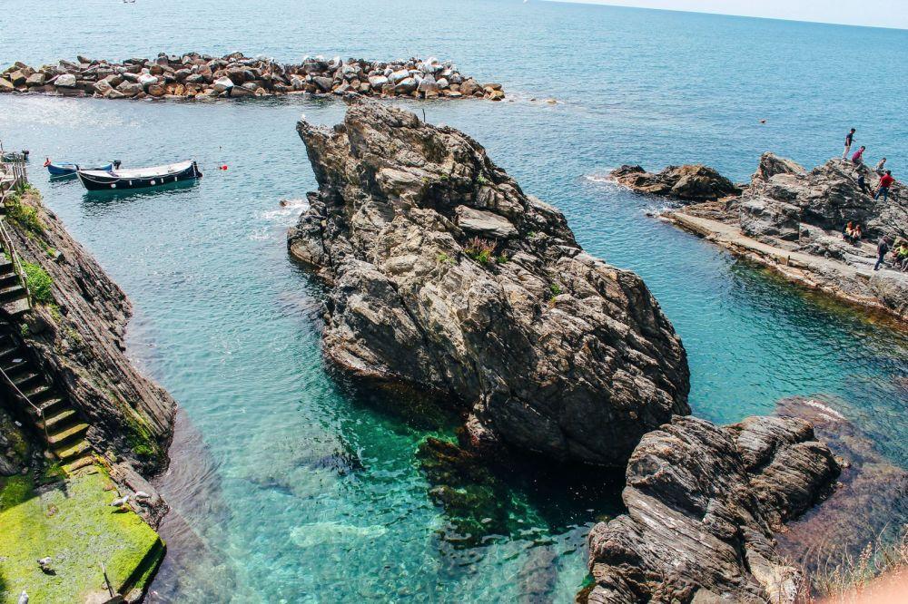 Manarola in Cinque Terre, Italy - The Photo Diary! [2 of 5] (10)