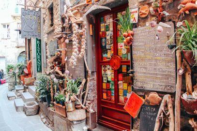 Corniglia in Cinque Terre, Italy - The Photo Diary! [3 of 5] (10)