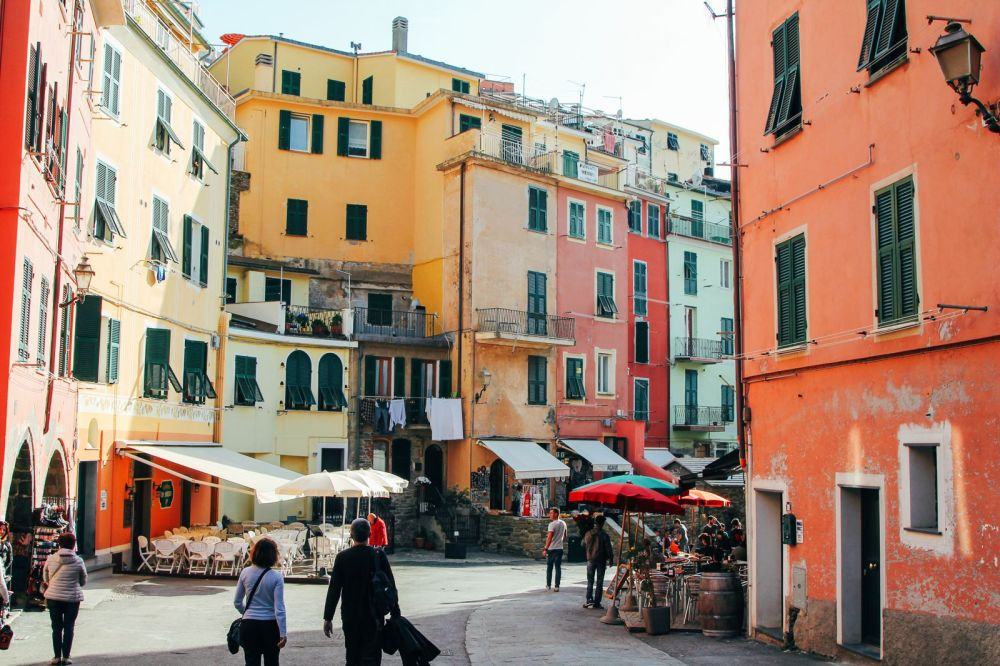 Vernazza in Cinque Terre, Italy - The Photo Diary! [4 of 5] (33)