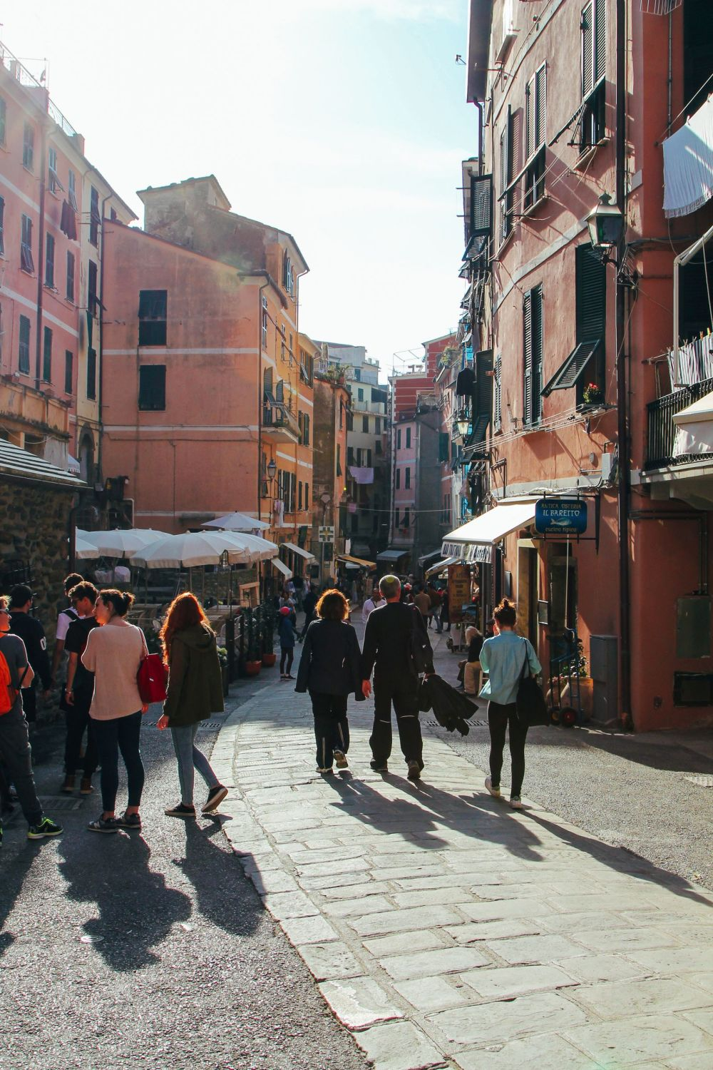Vernazza in Cinque Terre, Italy - The Photo Diary! [4 of 5] (32)