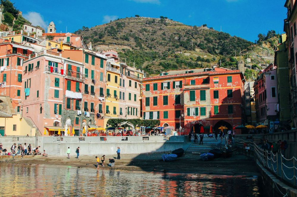 Vernazza in Cinque Terre, Italy - The Photo Diary! [4 of 5] (23)