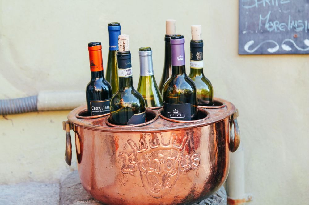 Vernazza in Cinque Terre, Italy - The Photo Diary! [4 of 5] (17)