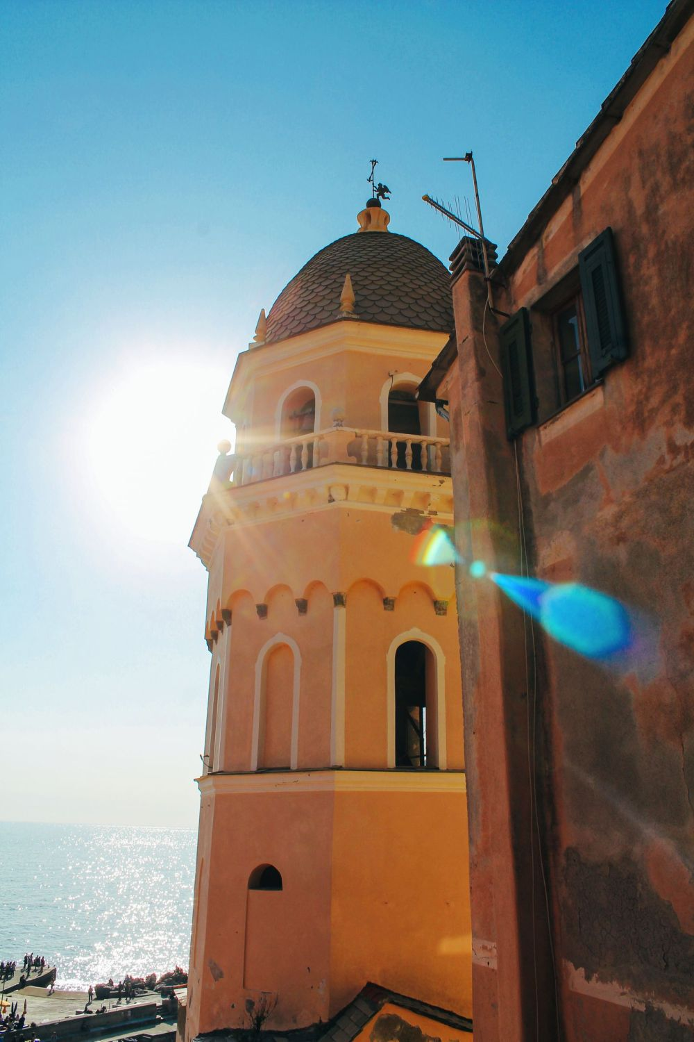 Vernazza in Cinque Terre, Italy - The Photo Diary! [4 of 5] (10)