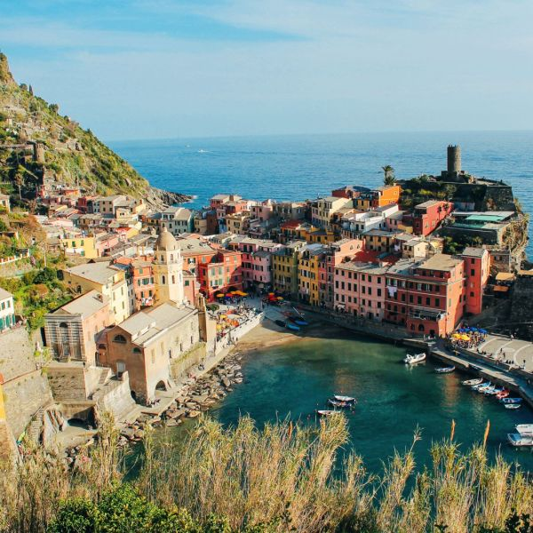 Vernazza in Cinque Terre, Italy - The Photo Diary! [4 of 5] (7)