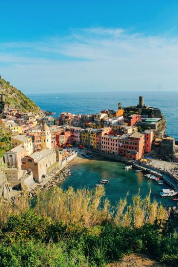 Vernazza in Cinque Terre, Italy - The Photo Diary! [4 of 5] (6)