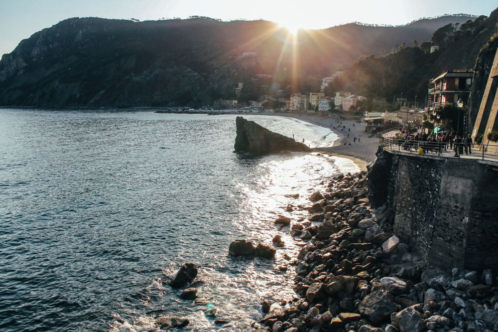 Monterosso al Mare in Cinque Terre, Italy - The Photo Diary! [5 of 5] (10)