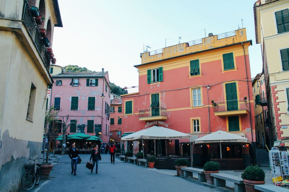 Monterosso al Mare in Cinque Terre, Italy - The Photo Diary! [5 of 5] (6)